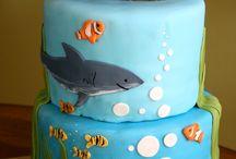 Cake for nik