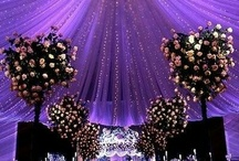 aisle decorations / by WOW Weddings Hire