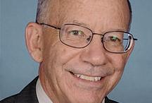 Rep. Peter DeFazio / by Progressive Congress