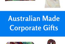 Bits of Australia - Business Gifts / Here are some of our Business and Corporate Gifts from our our online collection. All of these products are Australian made. They make great gifts for clients, colleagues, international visitors and business associates, and corporate events.