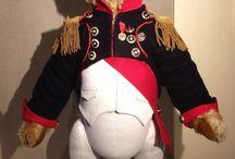 hračky Napoleon bonaparte