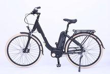 WEE E-Bikes 2018