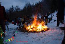 La Skieda 2013_Festa del fuoco / La Skieda 2013_Festa del fuoco