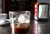 Cafè / Cafès que faig