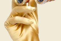 G O  L  D / Miss Cufflinks - online store specializing in cufflinks for ladies. www.misscufflinks.com
