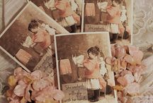 Altered Art Papers