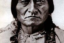 Indiens d'Amérique ♥☼