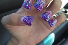 Nails / by Jessika Renay