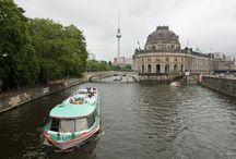 Berlijn / Foto's gemaakt in Berlijn.