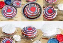 4th of July Baking Ideas