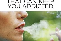 quitting bad habits