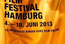A selection of short film festivals around the world