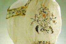 Regency ball gowns
