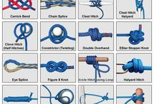 Knots / Boating