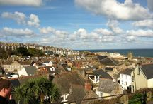 St Ives / Holiday planning