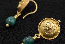 Romeins /Griekse sieraden