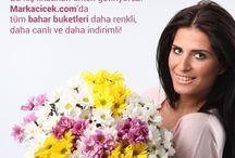 Online Çiçekçi | Çiçek Siparişi | Çiçek Gönder / #Çiçekçi