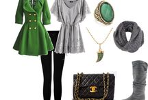 My Style / by Cristy Cockerham
