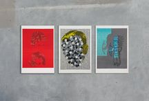 The More The Merrier / Featuring a series of 2 or more artworks on a wall.