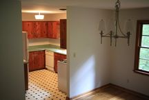 Reno kitchen before and after
