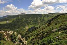 Příroda/ Czech Nature