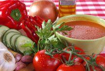 Recipes - Juice & Raw