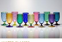 Glass / by michele mccaulley
