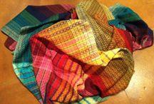 weaving / by Cindi Picou