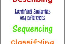 School - Behavior/Class Environ.