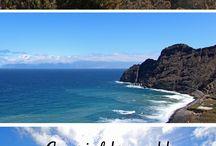 La Gomera l Reisetipps / Reisetipps für die kanarische Insel La Gomera
