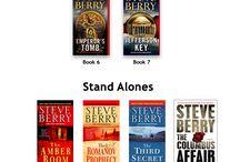 Books Worth Reading / by Faith-Ann Johnson
