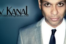 Tony Kanal / by Everything In Time