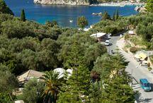 Kerkyra Greece