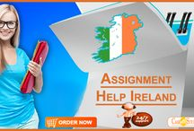 Assignment Help Services Ireland