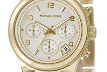 Love for Michaels Kors / by Andrea Stanfill