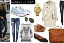 My Style / by Julie Ingrey