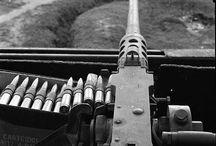 Guns N Ammo / by RME