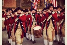 Fifes and Drums / by Colonial Williamsburg