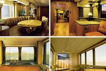 RV travelling in Style !
