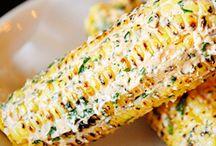 corn / by Jeannine Hrovat