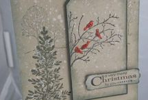 Christmas Cards / by Lisa
