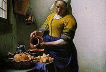 Dutch masters / by Peta xxxx