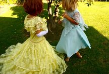 Sewing for the kids / by Melanie Spickerman-Ancich