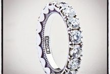 All types of Rings / To help narrow it down for the girls :) / by Mehvish Malik