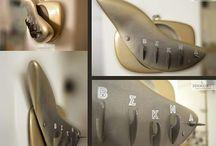 Small items Design by Krokos Art