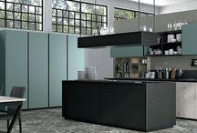 Modern kitchen Oltre