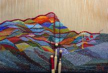 Tapestry diaries