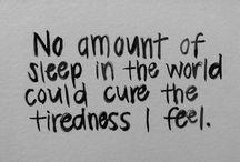 Sad Stuff