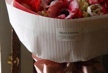 Цветок букеты