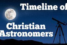 Homeschool Science - Astronomy